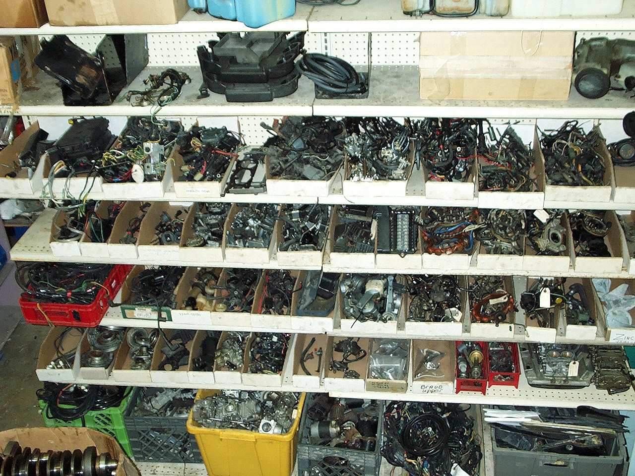 Marine Parts Outlet - Yamaha Outboard Parts